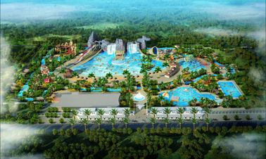 China China tai'antheme theme adult amusement house hotspring water theme park resort equipment slides rides projects design p proveedor