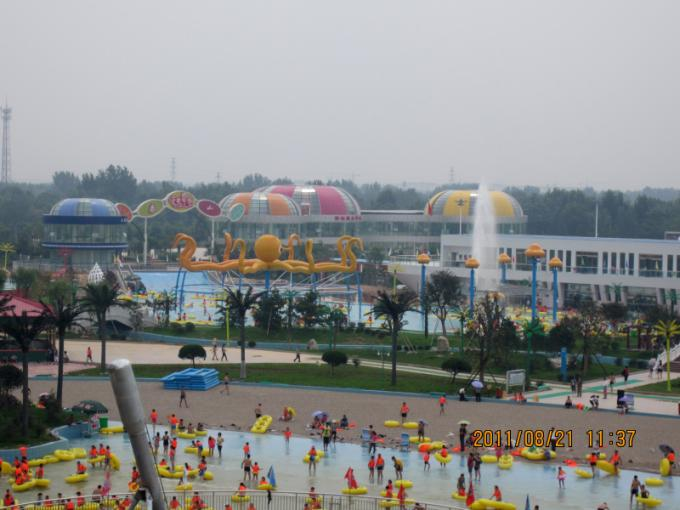 China tai'antheme theme adult amusement house hotspring water theme park resort equipment slides rides projects design p